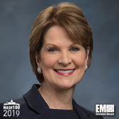 Marillyn Hewson: Multiyear Contract Would Lower F-35A Price to $80M - top government contractors - best government contracting event