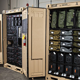 Army Orders FLIR Systems-Made CBRN Dismounted Reconnaissance