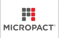 MicroPact Awarded Government Competency Status as AWS Partner