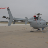 Navy Orders Five Northrop-Built Unmanned Helicopters - top government contractors - best government contracting event