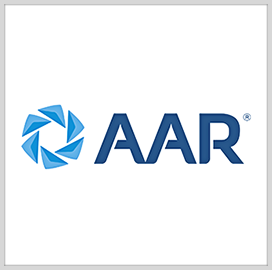 AAR Gets 'Best Midsize Employer' Recognition for Second Straight Year - top government contractors - best government contracting event