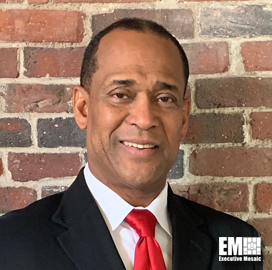 Former AECOM VP, Navy Vet Charles Stuppard Joins Canopy Defense - top government contractors - best government contracting event