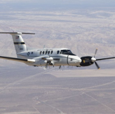 Vertex to Continue Logistics Support for Air Force C-12 Fleet - top government contractors - best government contracting event