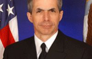 Navy Vet James Barnett Named RigNet Gov't Services SVP