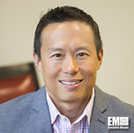 Jeff Shen Promoted to Red Team Consulting President - top government contractors - best government contracting event