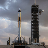 SpaceX, NASA Delay Demo-1 Test Flight to February at the Earliest - top government contractors - best government contracting event