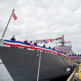 Lockheed-Built USS Wichita Littoral Combat Ship Enters Active Service - top government contractors - best government contracting event