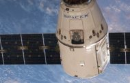 SpaceX Dragon Returns to Earth After ISS Mission