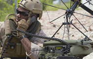 Harris Gets $75M Task Order to Update Marine Tactical Radio Software