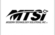MTSI to Help Army Explore Artificial Intelligence Applications for Aviation