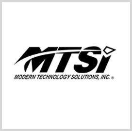 MTSI to Help Army Explore Artificial Intelligence Applications for Aviation - top government contractors - best government contracting event