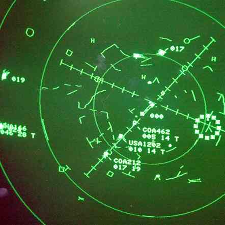 Raytheon to Equip Marines' Hornet Aircraft With Updated Radar Tech - top government contractors - best government contracting event