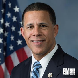 Rep. Anthony Brown Unveils Consortium in Maryland to Facilitate Collaboration Between Defense Industry, Academia - top government contractors - best government contracting event