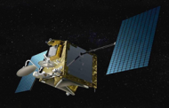DARPA Taps Airbus Subsidiary for Satellite Bus Dev't Contract