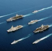 Northrop to Begin Work on New EW Attack Systems for Navy Surface Ships - top government contractors - best government contracting event