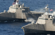Navy Exercises FY 2019 Option on Lockheed LCS Construction Contract