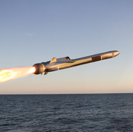 Raytheon to Guide Phoenix Products in Missile Transport Container Production via DoD Mentor-Protege Program - top government contractors - best government contracting event