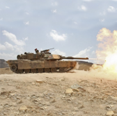 Northrop Demos VehicActive Protection System Technologies at Army-Sponsored Event - top government contractors - best government contracting event