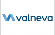 DLA Taps Valneva for $70M Vaccine Dev't Contract