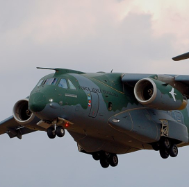 Embraer Looks to Use Boeing Joint Venture to Market KC-390s - top government contractors - best government contracting event