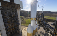 ULA Delta IV Heavy Rocket Set to Deploy NRO Mission Saturday