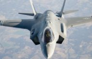 Raytheon Updates Missile, Radar Offerings for F-35 Aircraft