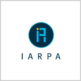 IARPA Selects Four Industry Teams for Sorbent-Based Chemical Sampling, Filtering Program - top government contractors - best government contracting event