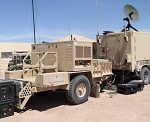 General Dynamics to Supply Army WIN-T Comms System Spares