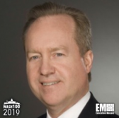 Raytheon's Thomas Kennedy: Space-Based Sensor Layer Needed to Counter Advanced Missile Threats - top government contractors - best government contracting event