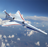 Collins Aerospace to Help Develop Avionics for NASA Supersonic Aircraft - top government contractors - best government contracting event