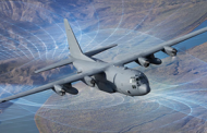 Raytheon Develops Electronic Warfare Tools to Shield USAF Aircraft Units