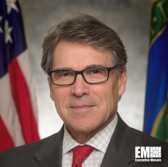 DOE Introduces Lithium Battery Material Recycling Contest; Rick Perry Quoted - top government contractors - best government contracting event
