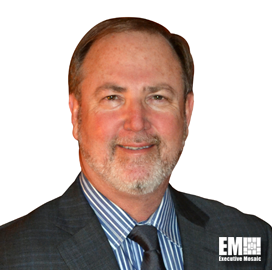 """Unisys' Tom Patterson on How Emerging Tech Could Help """"˜Global Society' - top government contractors - best government contracting event"""
