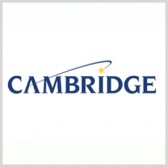 VEDP Selects Cambridge to Participate in Two-Year Int'l Business Acceleration Program - top government contractors - best government contracting event
