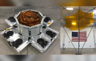 Rocket Lab to Demo Small Satellite With Membrane Antenna for DARPA Mission
