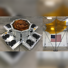 ExecutiveBiz - Rocket Lab to Demo Small Satellite With Membrane Antenna for DARPA Mission
