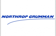 Northrop to Help Maintain Battlefield Airborne Communications Node-Equipped USAF Aircraft