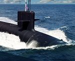 General Dynamics' $1B Manufacturing Reinvestment to Focus on Submarine Construction