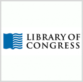 Library of Congress Seeks Digitization Service Providers - top government contractors - best government contracting event
