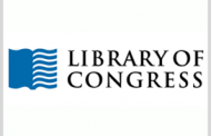 Library of Congress Seeks Digitization Service Providers