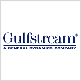Gulfstream Receives $81M USAF Transport Aircraft Support Extension - top government contractors - best government contracting event