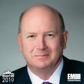 CACI Eyes EW, SIGINT, Cyber Innovation Via $975M in Acquisitions; Ken Asbury Quoted - top government contractors - best government contracting event