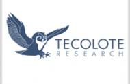 Tecolote Wins Air Force SMC Acquisition, Financial Services Contract