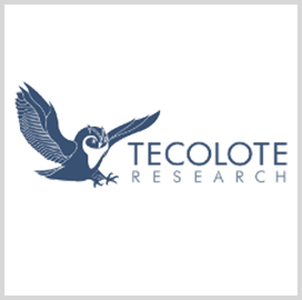 Tecolote Wins Air Force SMC Acquisition, Financial Services Contract - top government contractors - best government contracting event