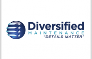 Diversified Maintenance Secures Navy Facility Construction, Renovation Services IDIQ