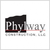 Army Picks Phylway to Support Levee Construction Efforts - top government contractors - best government contracting event
