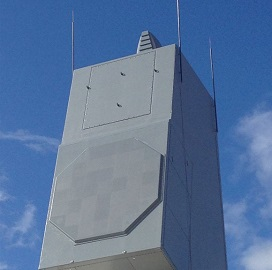 Raytheon Conducts Latest Test on New Air and Missile Defense Radar - top government contractors - best government contracting event