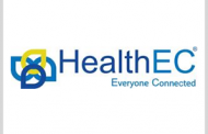 Robert Osburn Joins HealthEC as COO