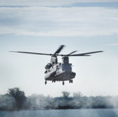 Boeing Gets Contract Modification to Finalize Chinook Special Ops Helicopters - top government contractors - best government contracting event