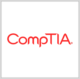 CompTIA, Texas-Based Organizations Partner for Tech Career Programs - top government contractors - best government contracting event